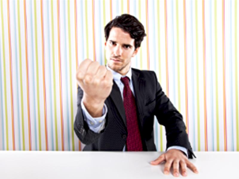 Comment gérer un client mécontent?