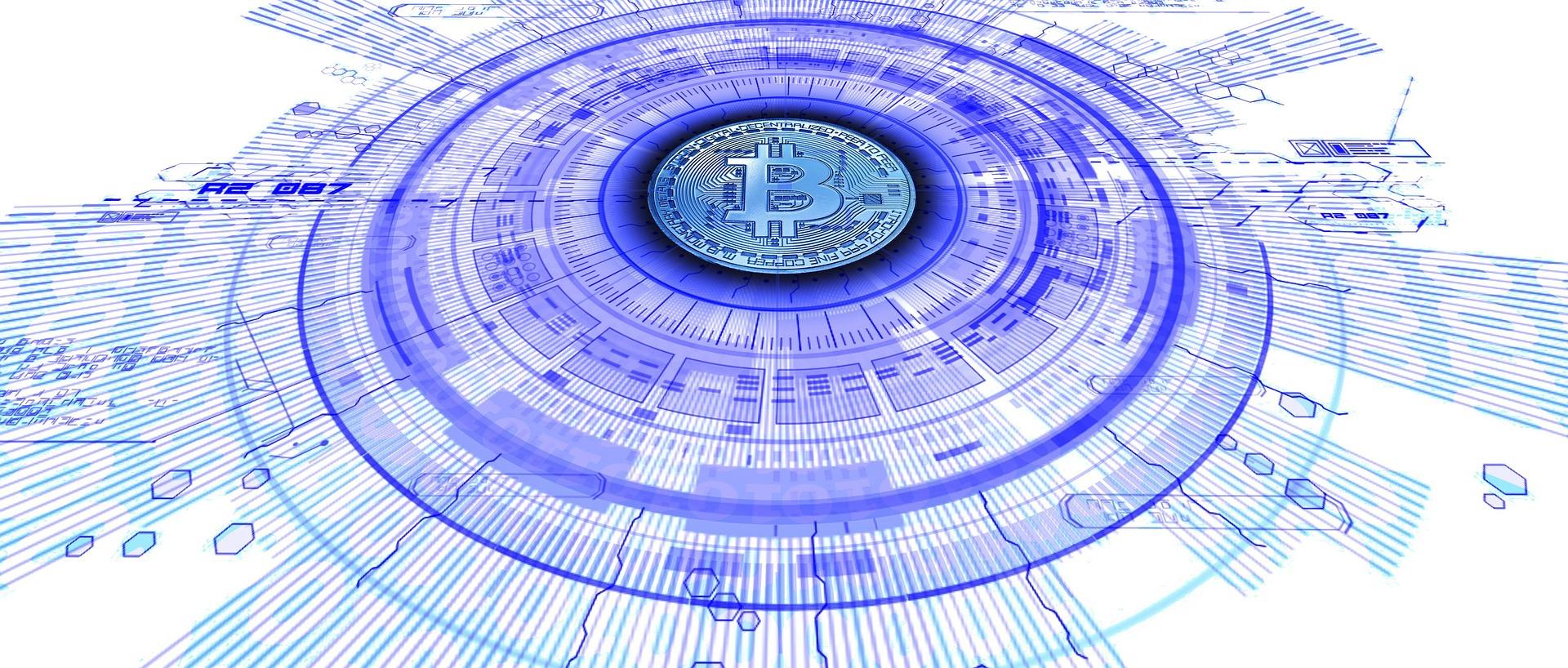 Le Développement Financier Axé Sur La Technologie Blockchain En Tunisie