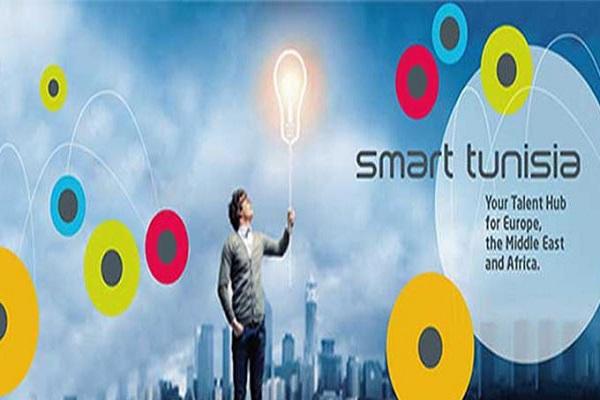 Afin de promouvoir le secteur des TIC, Smart Tunisia, la technopole de Sfax ainsi que 10 sociétés étrangères et tunisiennes ont signé un accord.