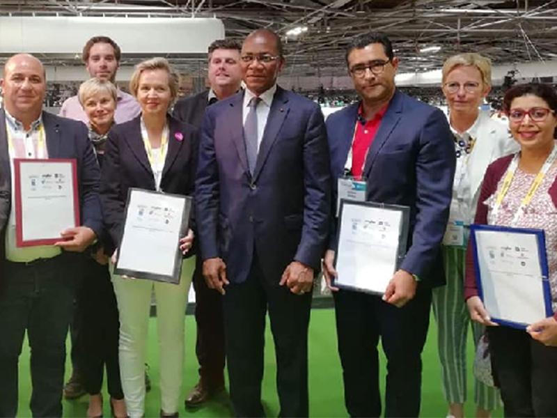 Smart Tunisia Signe Une charte EFAN Pour Le Développement Des Start-ups