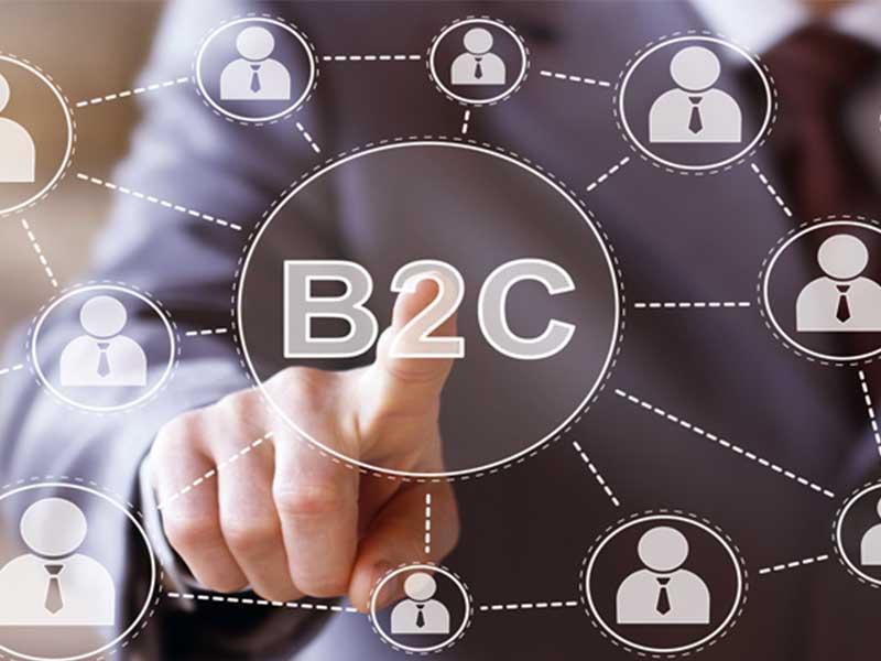 Dans la prospection B2C, il est impératif que les entreprises communiquent leurs messages de façon efficace. D'ailleurs, les réseaux sociaux leur permettent d'atteindre ce but.