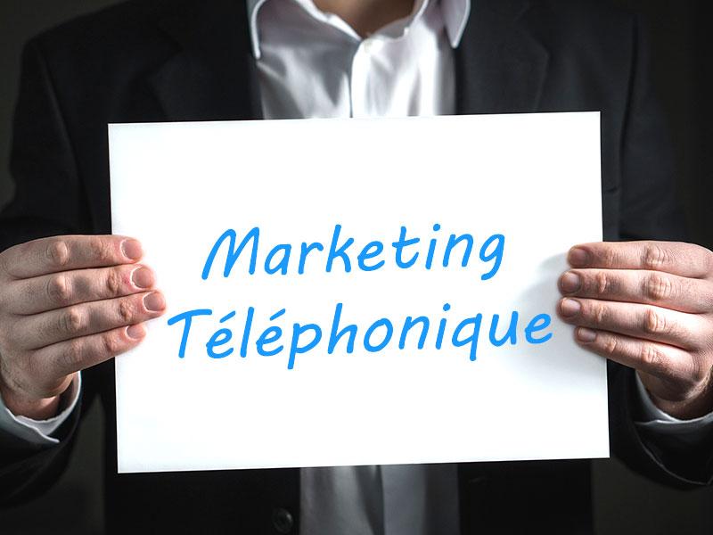 Pour garantir plus de productivité en 2020, voici 6 tendances recommandées pour vos stratégies de marketing téléphonique.