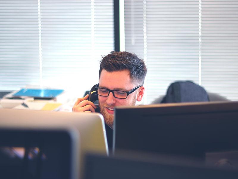 Le télétravail est la mesure d'adaption pour assurer la survie des activités des entreprises durant la COVID-19. Voici quelques avantages que vous avons constaté...